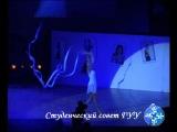 Евгения Рогозкина - Мисс ГУУ