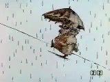 Туда и обратно  Мультфильм  1986  Экран,  А. ТатарскийКороткометражный мультфильм о том, как обезьяна стала человеком, а потом снова обезьяной из-за пристрастия к алкоголю.Для взрослых