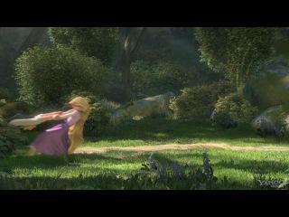 Принцесса Рапунцель  Rapunzel, Tangled, Рапунзель 3D, Рапунцель, Запутанная история