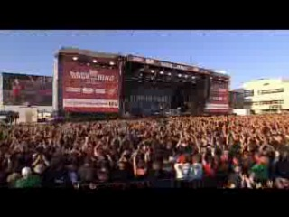 Linkin Park - Live @ Rock am Ring, Germany 06-06-2004 - A Place for My Head