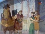 Воины мифов - хранители легенд (2 сезон 7 серия) Дамон и Пифиас